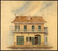 Painting In Louisiana From The Historic New Orleans