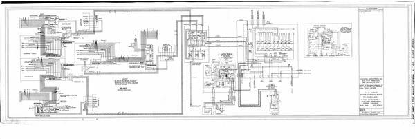 Engine Switchboard Auxiliary Generator Wiring Diagram Louisiana Digital Library